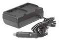 Canon CB-400 Car Battery Adapter/Charger