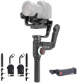 Zhiyun Crane 3 LAB + Zhiyun Phone Holder + Zhiyun Zoom/Focus Motor Combo Kit Max & Lite