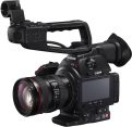 Canon EOS C100 Mark II + 24-105mm II