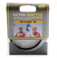 Hoya filtras HMC Skylight 1B      82mm