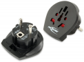 Ansmann Travel Plug