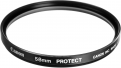 Canon filtras 58mm Protect