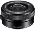Sony obj. E 16-50mm f/3.5-5.6 PZ OSS
