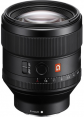 Sony obj. FE 85mm f/1.4 GM
