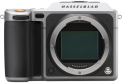 Hasselblad X1D-50c Body silver