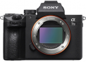 Sony A7 Mark III body (ILCE7M3B)