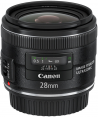 Canon obj. EF 28mm f/2.8 IS USM