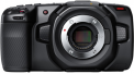 Vaizdo kamera Blackmagic Pocket Cinema Camera 4K