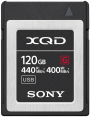 Sony 120GB 440 MB/s High Speed XQD