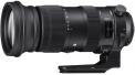 Sigma 60-600mm f/4.5-6.3 DG OS HSM [Sport] (Canon)