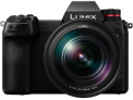 Panasonic Lumix DC-S1 + 24-105mm f/4 Macro