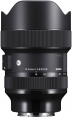 Sigma obj. 14-24mm f/2.8 DG HSM | ART (Sony-E)