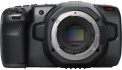 Vaizdo kamera Blackmagic Pocket Cinema 6k (Canon EF)
