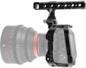 8Sinn BM Pocket Cinema Camera 4K / 6K Half Cage + Top Handle Pro