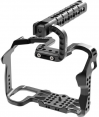 8Sinn Cage rėmas Panasonic S1 / S1R kamerai + Top Handle Basic