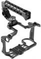 8Sinn Cage rėmas Panasonic S1 / S1R kamerai + Top Handle Scorpio (include 8-AR28MMM)