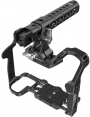 8Sinn Cage rėmas Panasonic S1H kamerai + Top Handle Pro