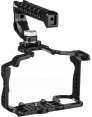 8Sinn Cage rėmas Panasonic S1H kamerai + Top Handle Scorpio (Include 8-AR28mmm)