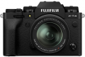 Fujifilm X-T4 18-55mm Kit (Juoda)