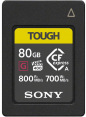 Sony CEA-G CFexpress 80GB (CEA-G80T)