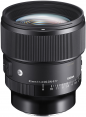 Sigma 85mm f/1.4 DG DN ART (Sony FE)