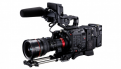 Canon Video EOS C500 Mark II