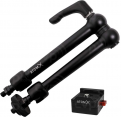 Atomos AtomX 13 Arm and QR plate