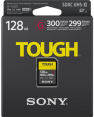 Sony 128GB SF-G Tough Series UHS-II SDXC