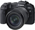 Canon EOS RP Body + RF 24-105mm F4-7.1 IS STM