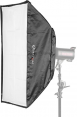 Quadralite Softbox 120x80 (Bowens)