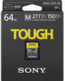 Sony 64GB SF-M Tough Series UHS-II SDXC