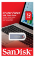 Sandisk USB Raktas 32GB Cruzer Force USB 2.0