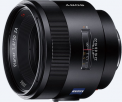 Sony obj. 50mm f/1.4 ZA SSM Carl Zeiss Planar T*