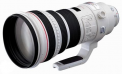 Canon obj. 400mm f/2.8L EF IS II USM