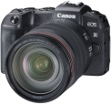 Canon EOS RP Body + RF24-105mm f/4L IS USM + Adapter EF-EOS-R