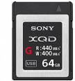 Sony 64GB 440 MB/s High Speed XQD