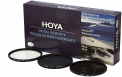 Hoya filtrų rinkinys Digital Kit 46mm