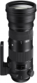 Sigma 150-600mm f/5.0-6.3 DG OS HSM Sports (Canon)