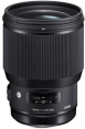 Sigma 85mm f/1.4 DG HSM ART (Nikon)