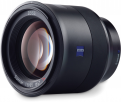 Carl Zeiss Batis 85mm f1.8 (Sony FE)