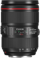 Canon obj. EF 24-105mm f/4L IS II USM