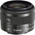 Canon obj. EF-M 15-45mm f/3.5-6.3 IS STM
