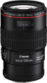Canon obj. EF 100mm f/2.8L IS USM Macro