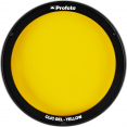 Profoto C1/C1Plus Clic Gel Yellow
