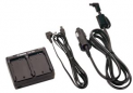 Canon CR-560 Car Battery Adapter/Charger Dual
