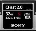 Sony CFast R530 W510 (CAT-G32-R) 32GB