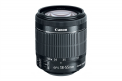 Canon объект. EF-S 18-55mm f/4-5.6 IS STM