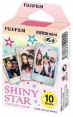 FujiFilm Instax Mini Film Shiny Star 10