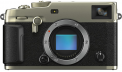 Fujifilm X-Pro3 body Duratect™ (Sidabrinis)