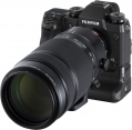 Fujifilm X-H1 battery grip KIT + XF100-400mm